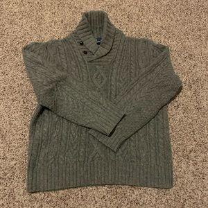 ❌sold❌ Ralph Lauren wool sweater